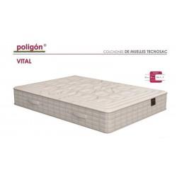 Colchón Vital Poligón