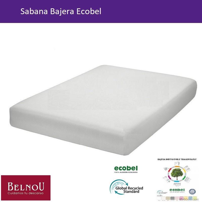 Sábana Bajera Ecológica Ecobel Belnou