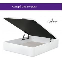 Canapé Abatible Line Sonpura