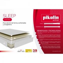 Colchón Sleep Pikolin