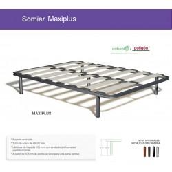 Somier Maxiplus Poligón