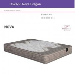 Colchón Poligón Nova