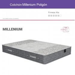 Colchón Millenium Poligón