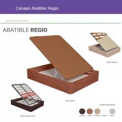 Canapé Abatible Regio Poligón