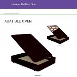 Canapé Abatible Open Poligón