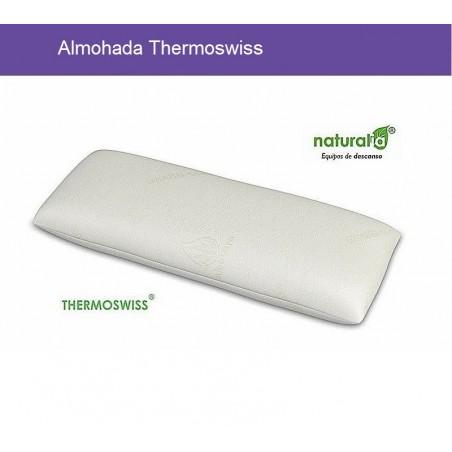Almohada Thermoswiss Naturalia