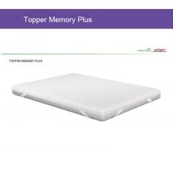 Topper Memory Plus Naturalia