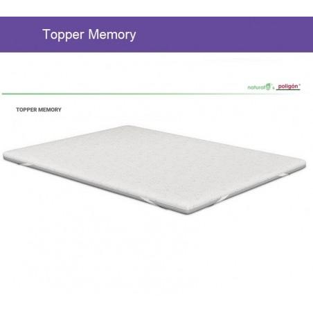 Topper Memory Naturalia