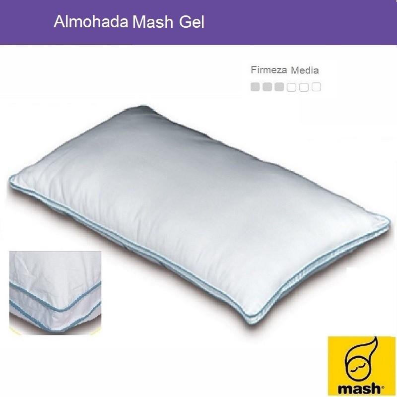 Almohada Mash Gel Mash