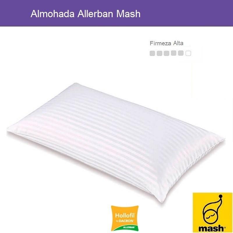 Almohada Allerban Mash