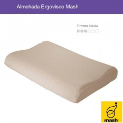 Almohada Ergovisco Mash