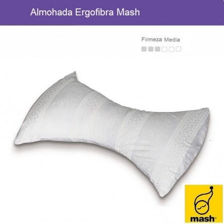 Almohada Ergofibra Mash