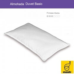Almohada Duvet Basic Mash