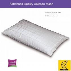 Almohada Quality Allerban Mash