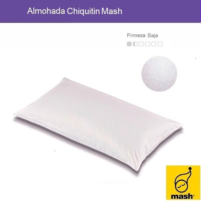 Almohada Chiquitin Mash