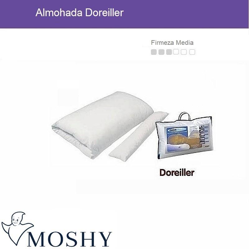 Almohada Doreiller Moshy