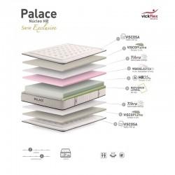 Colchón Palace Vickflex