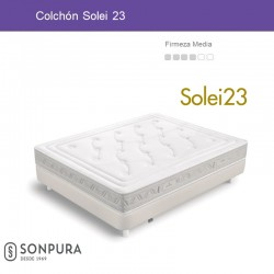 Colchón Solei 23 Sonpura