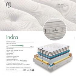 Colchón Indra Sonpura