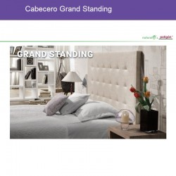Cabecero Grand Standing Poligón