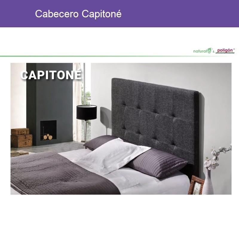 Cabecero Capitone Poligón
