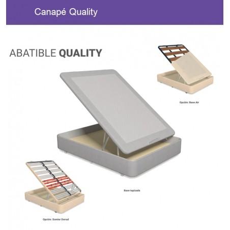 Canapé Abatible Quality Poligón