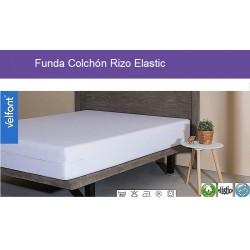 Funda Colchón Rizo Elastic Velfont