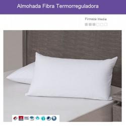 Almohada Velfont Fibra Termorreguladora