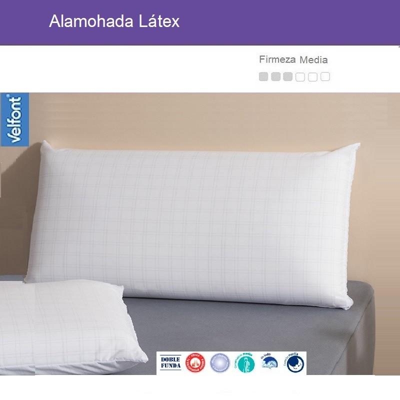 Almohada Velfont® Látex