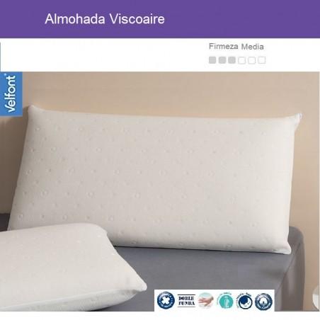 Almohada Velfont® Viscoaire
