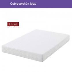 Cubrecolchón Ibiza Belnou