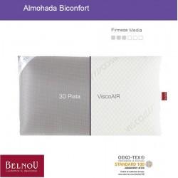 Almohada Biconfort Belnou