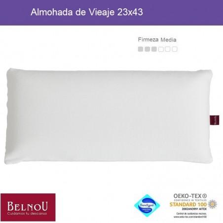 Almohada de Viaje Belnou
