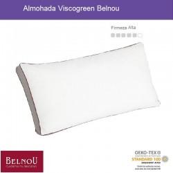 Almohada Viscofil Belnou