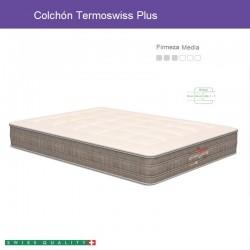 Colchón Termoswiss® Plus De Naturalia