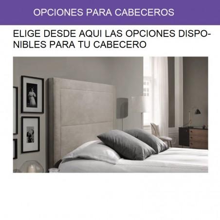 OPCIONES CABECEROS POLIGON