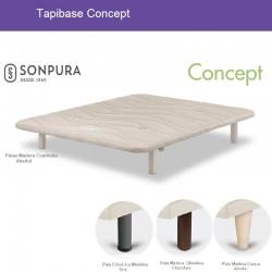 Tapibase Concept Sonpura